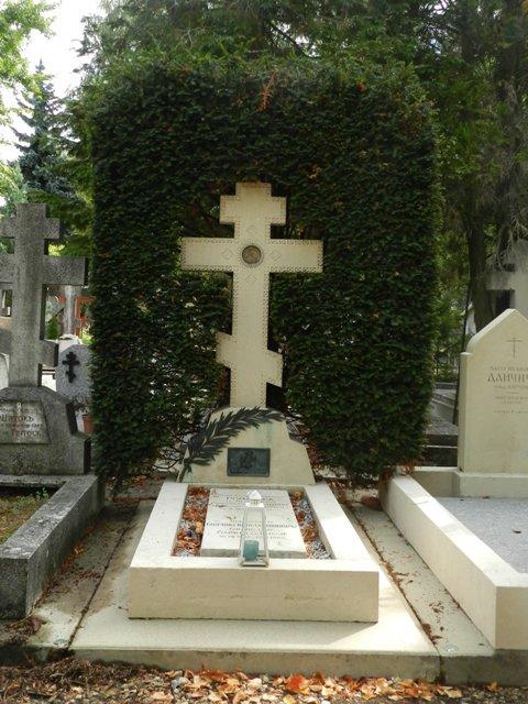 cimetière ancien de colombes