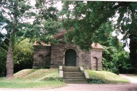 Casa de Hessen - Página 5 Newmausoleum