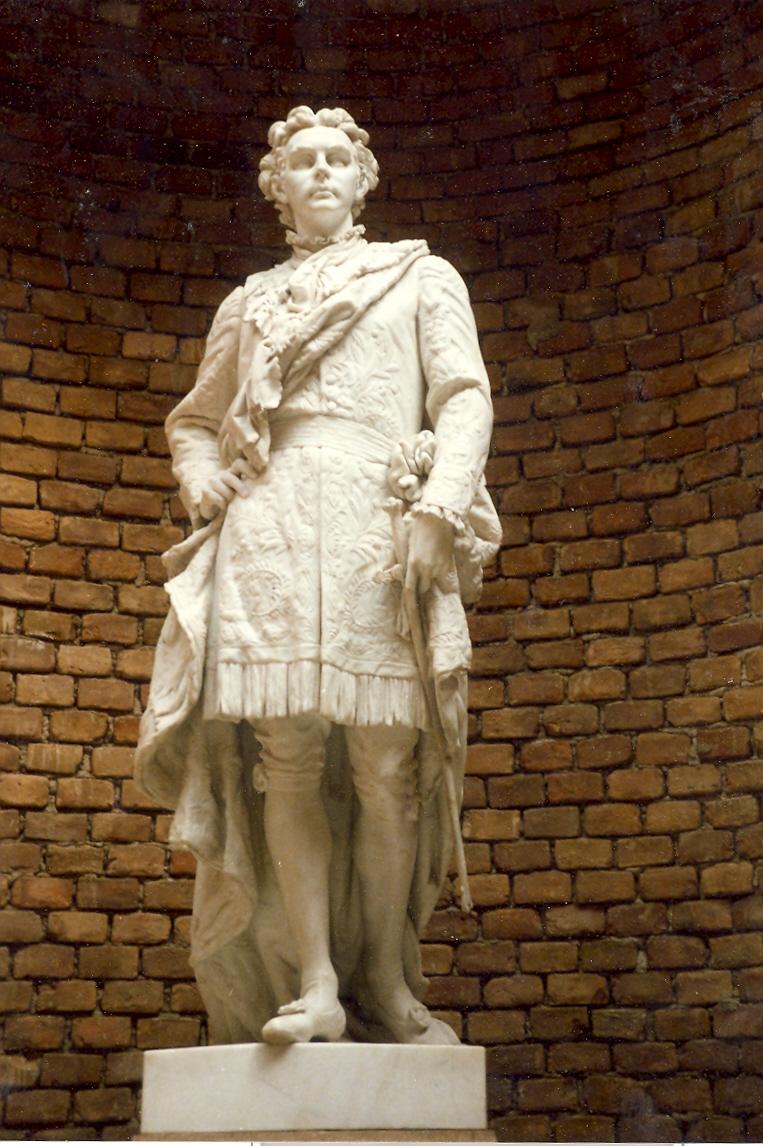 Reyes de Baviera - Página 2 1845%20Ludwig