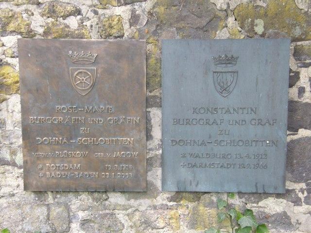 Lich, Kloster Arnsburg