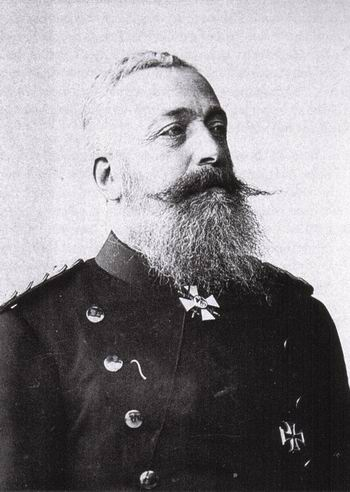 HGDH Grand-Ducal Prince and Margrave Wilhelm of Baden