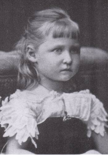 HGDH Princess Marie of Hesse and by Rhine