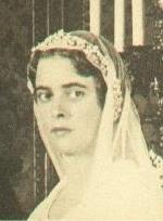 HRH Margravine Theodora of Baden née Princess of Greece and Denmark