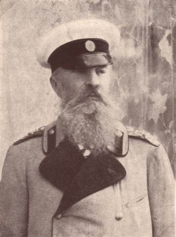 HIH Grand Duke Mikhael Nikolaievitch of Russia