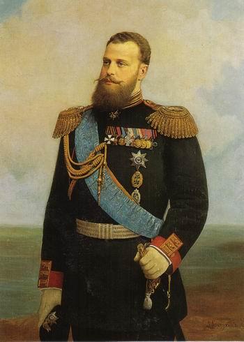 Grand Duke Alexei
