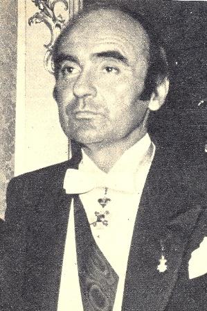 Johannes Taxis