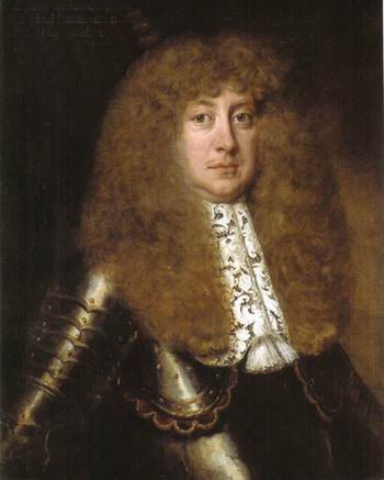 HSH Duke Ernst August of Hanover