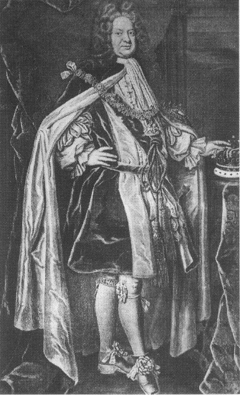 HSH Fürst-Bisshop Ernst August of Osnabrück